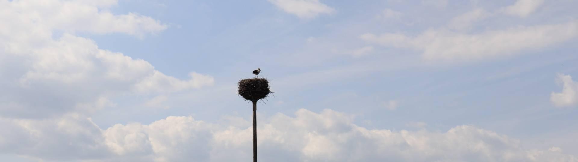 ein zuhause nahe den wolken ©Hansestadt Havelberg