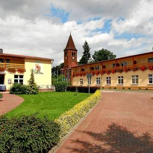 ©Land-gut-Hotel Seeblick Klietz