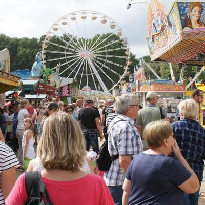 Havelberger Pferdemarkt Rückmeldung für 2021 Zuschnitt 2