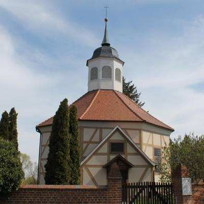 garzer kirche © Hansestadt Havelberg