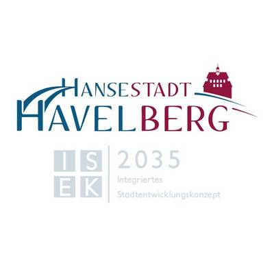 logo isek 2035 f. internet kachel 600x600 © Hansestadt Havelberg