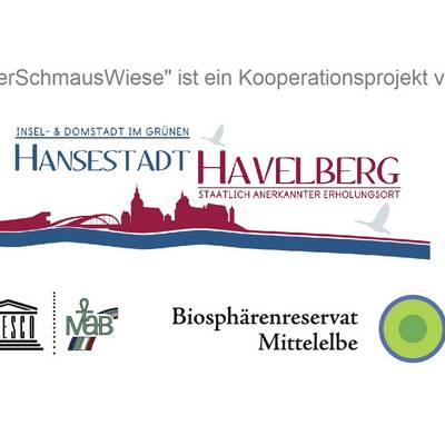 Kooperationsprojekt Hansestadt Havelberg Biosphärenreservat Mittelelbe