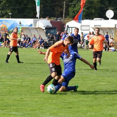 Fußball © Hansestadt Havelberg