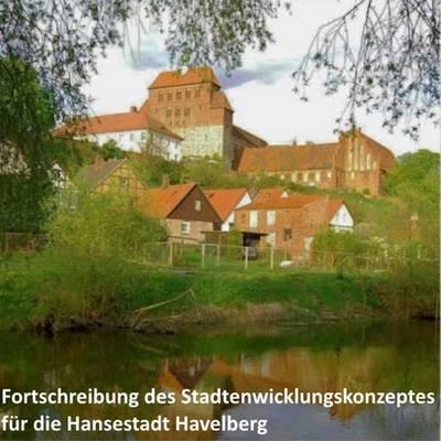 fortschreibung stadtentwicklungskonzept © Hansestadt Havelberg