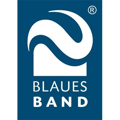 Blaues Band © Hansestadt Havelberg