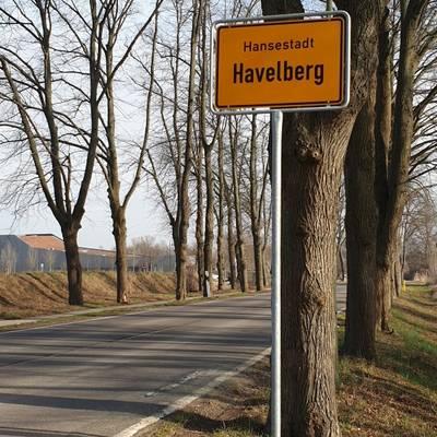 Anreise © Hansestadt Havelberg