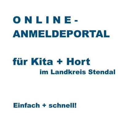 externer Link: Portal Landkreis Stendal