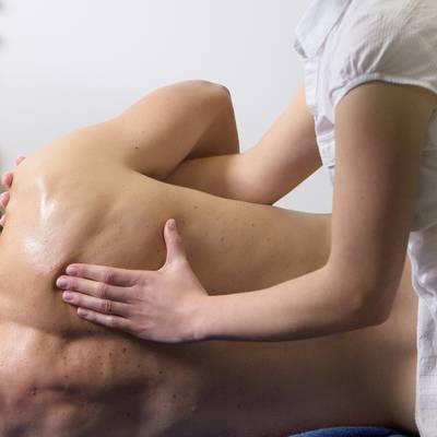 Therapeuten/Heilpraktiker