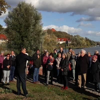 Gästeführungen © Hansestadt Havelberg