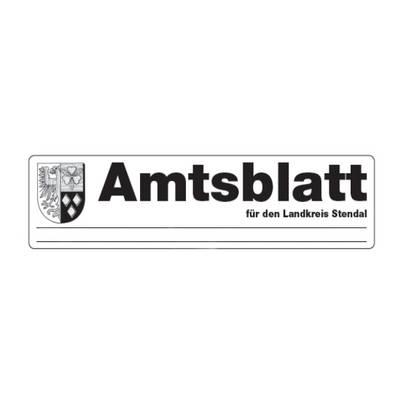 Amtsblatt des LK SDL
